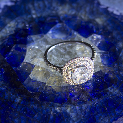 Nicole Cruz Engagement Rings in Jacksonville, FL